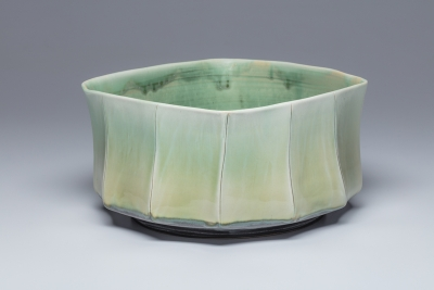 Large Fluted Bowl : tableware gallery - pezcame.com
